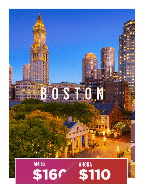 BOSTON-compressor