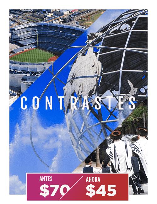 CONTRASTES-compressor