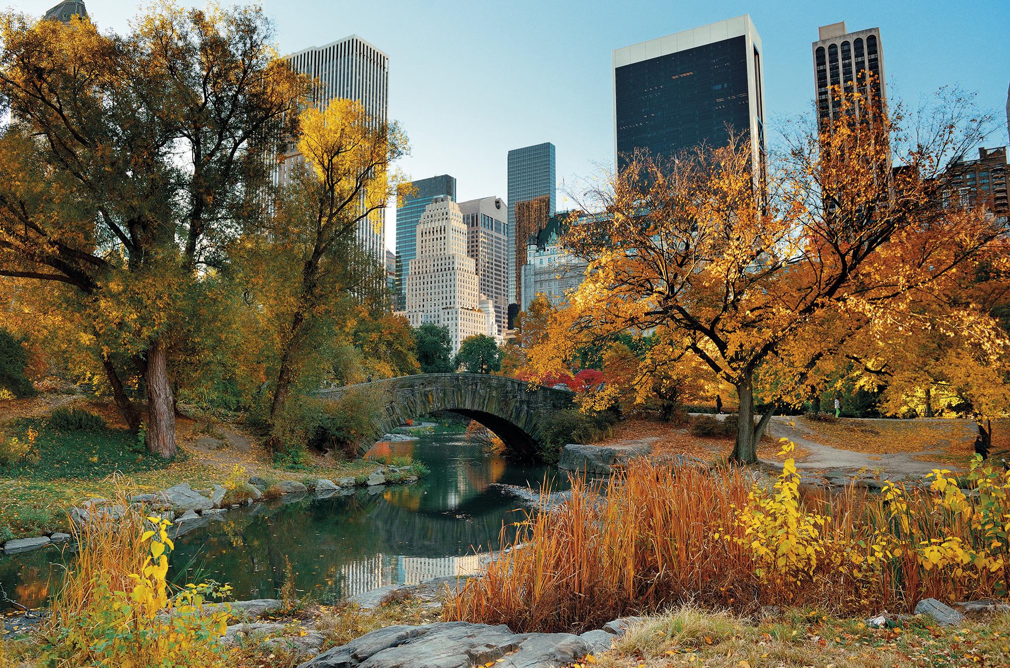 QUE HACER EN SEPTIEMBRE EN NUEVA YORK