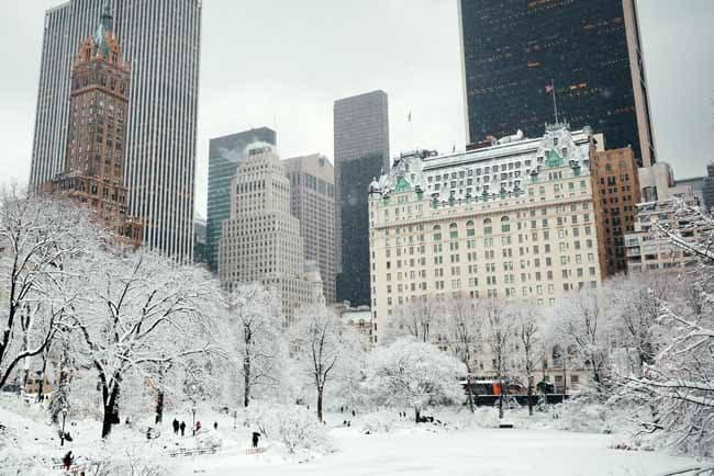 GUÍA DE VIAJE: TU NAVIDAD EN NUEVA YORK