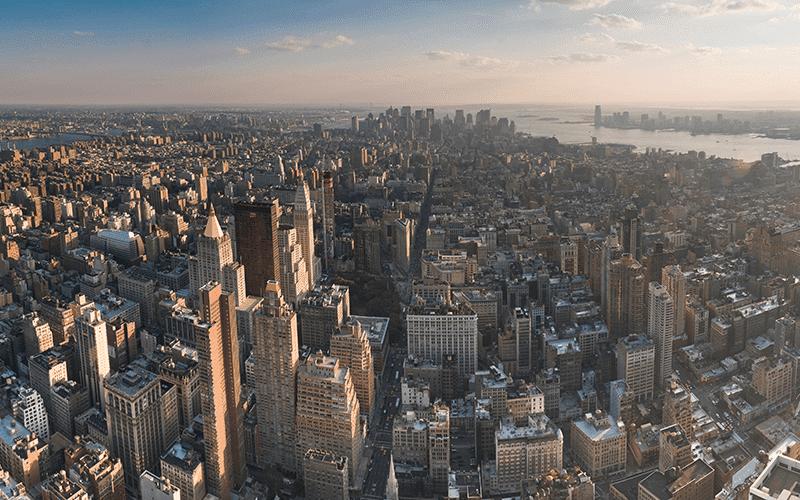 Tour Alto y Bajo Manhattan