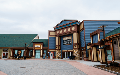 Tour Woodbury Outlets