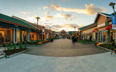 Woddbury Outlets