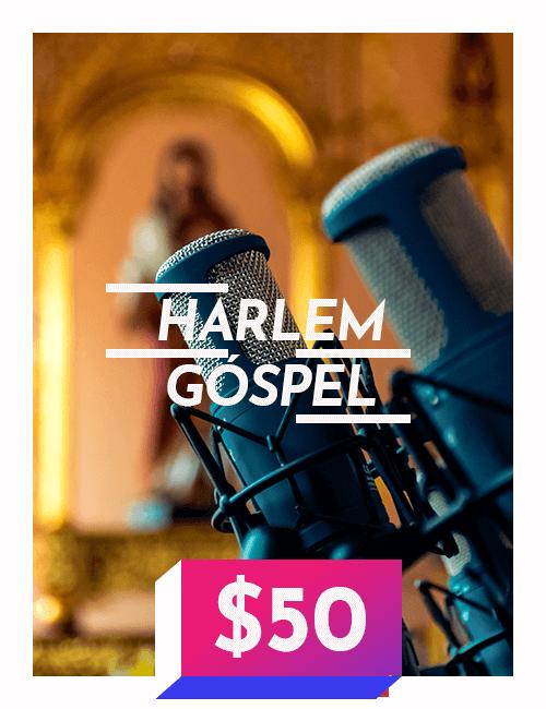 Harlem-Gospel