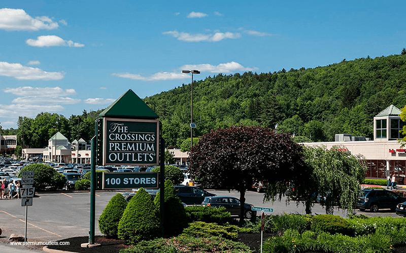 Tour Cataratas del Niagara y Compras