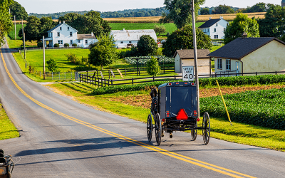Tour Filadelfia Amish
