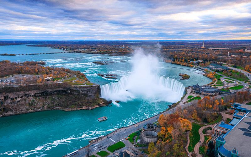 Tour Cataratas del Niagara