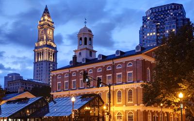 Excursion-Boston