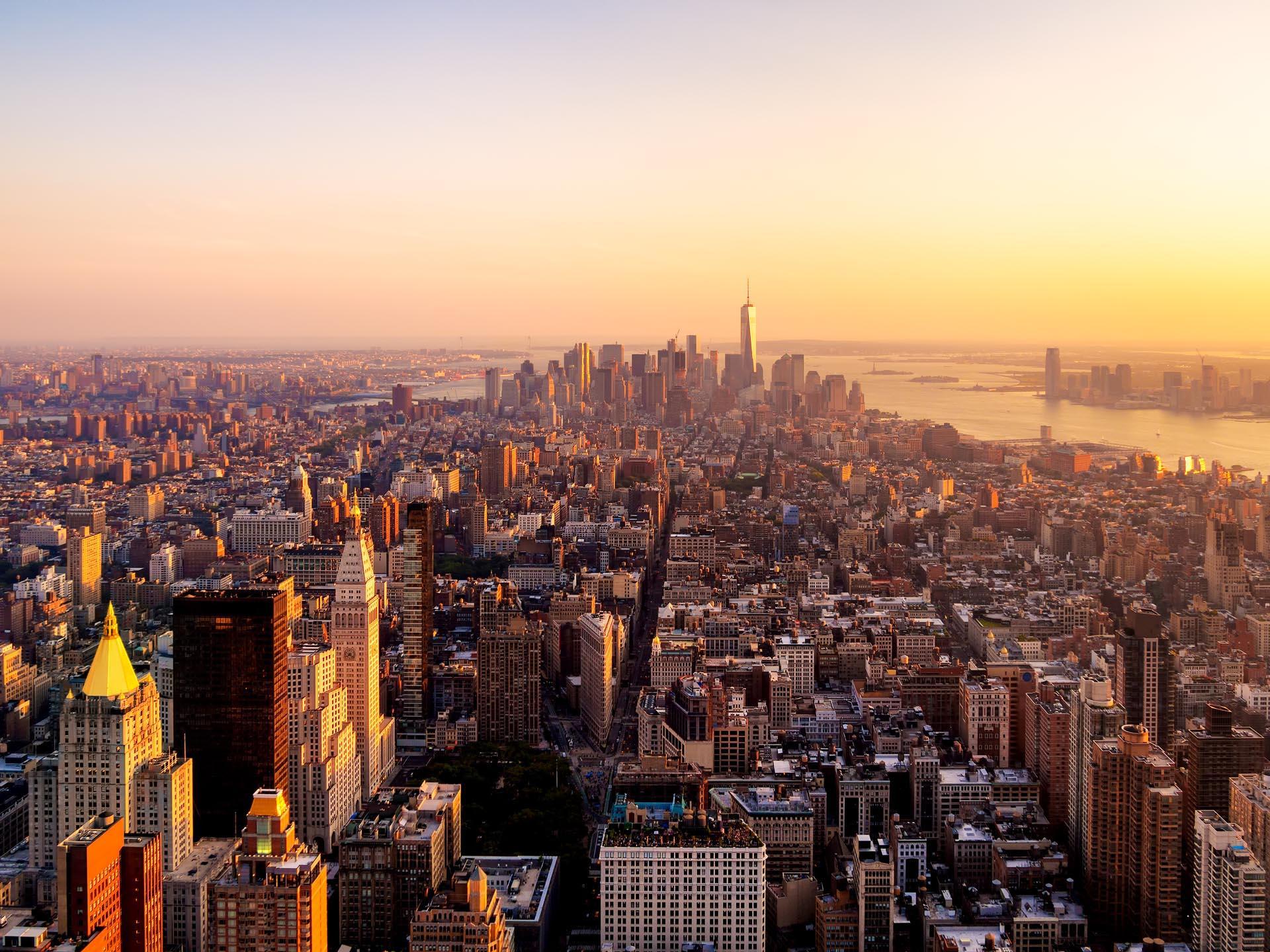 Brunch en Nueva York