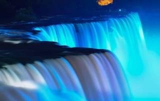 Cataratas del Niagara 1 día