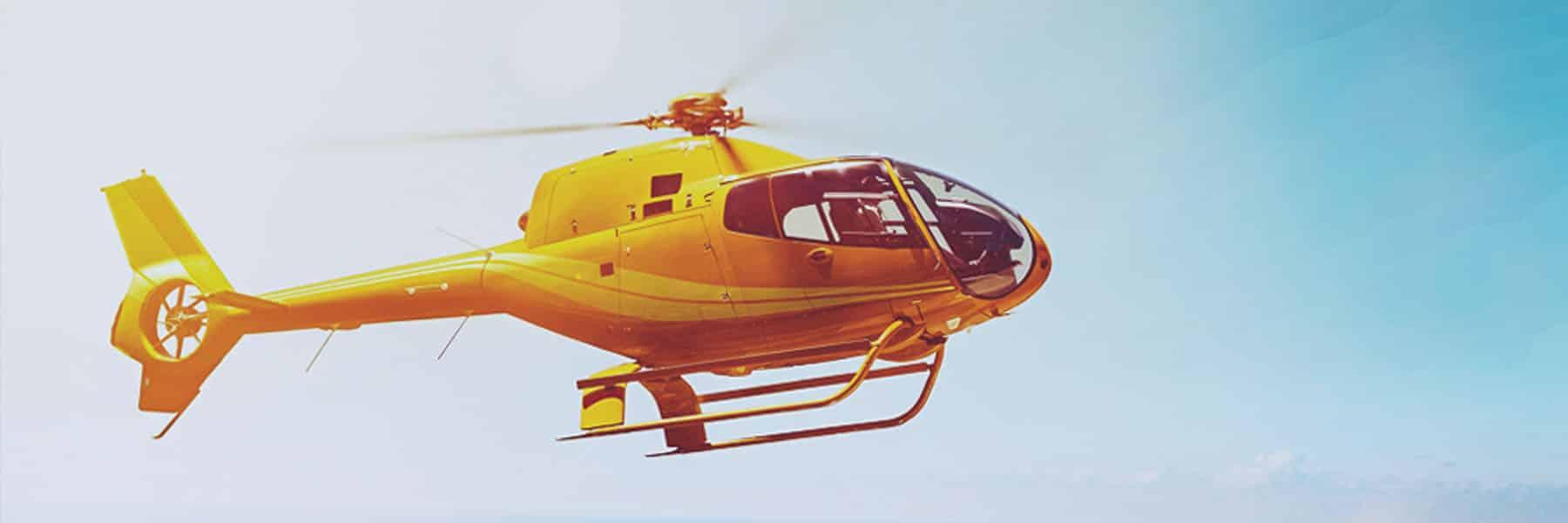 Helicoptero tour nyc
