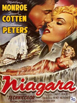 Niagara - Marilyn Monroe