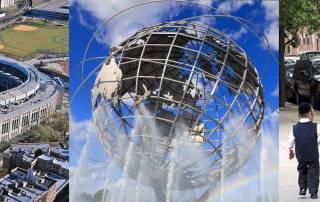 Contrastes tour nueva york