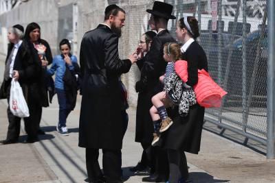 Barrio Judío de Williamsburg