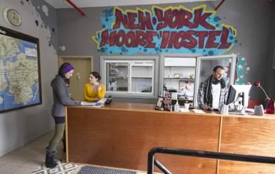 New York Moore Hostel