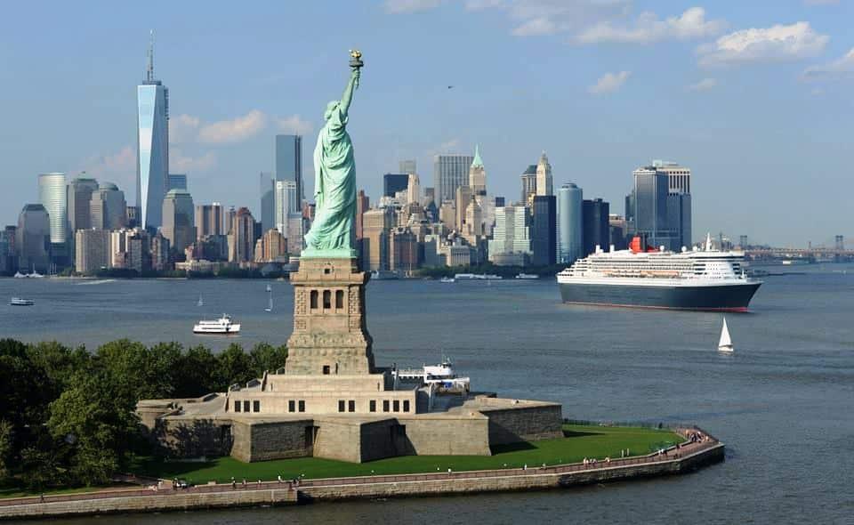 Cruceros en Nueva York
