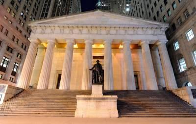 Hall Federal de New York
