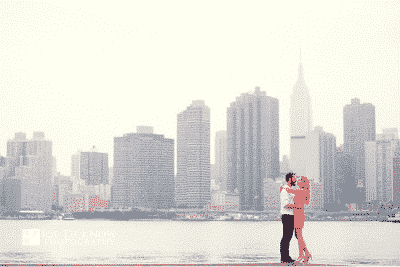 Matrimonio en Nueva York