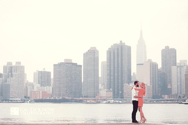 COMO PEDIR MATRIMONIO EN NUEVA YORK