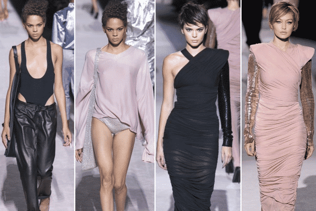 NUEVA YORK FASHION WEEK – FALL/WINTER