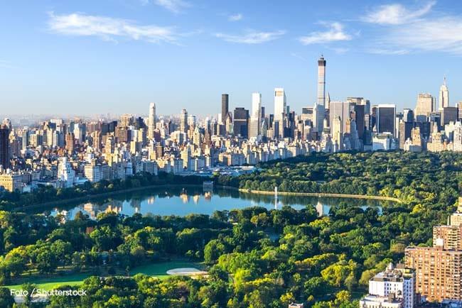 21 PLANES QUE DEBES HACER EN NY