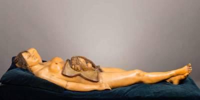 Museo de Anatomía Mórbida