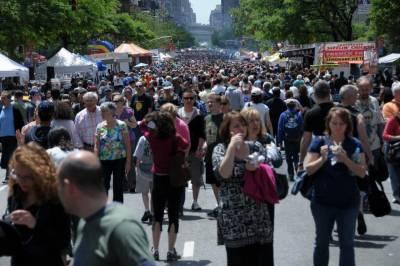 9th Avenue Food Festival