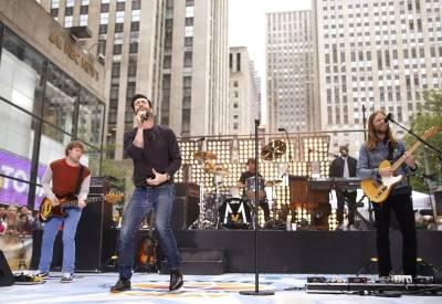 Conciertos gratis en el Rockefeller Center y Central Park