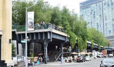 High Line de Nueva York