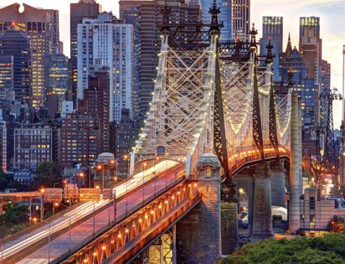 NUEVA YORK EN UN DÍA: MANHATTAN