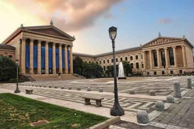 Museo de Arte de Filadelfia