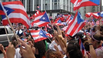 Desfile de Puerto Rico