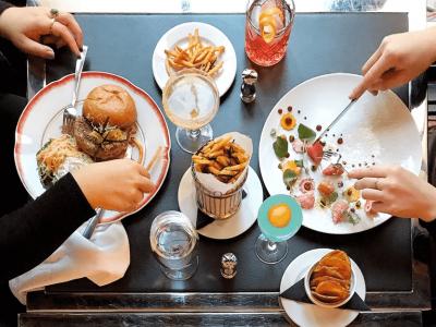 NY Restaurant Week
