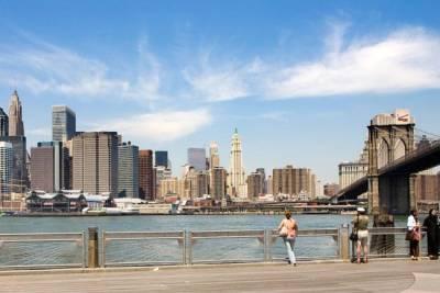Playas en Nueva York