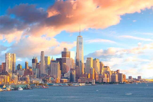Que hacer en Nueva York en julio