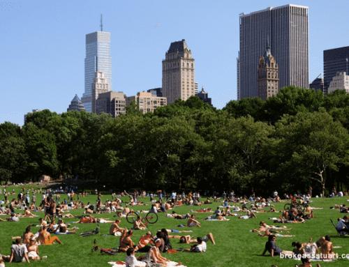 QUE HACER EN NUEVA YORK EN JUNIO
