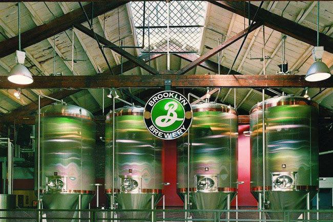 Cervecerias en Nueva York