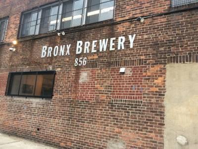 The Bronx Brewery en el Bronx