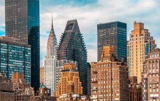 Edificios de Nueva York