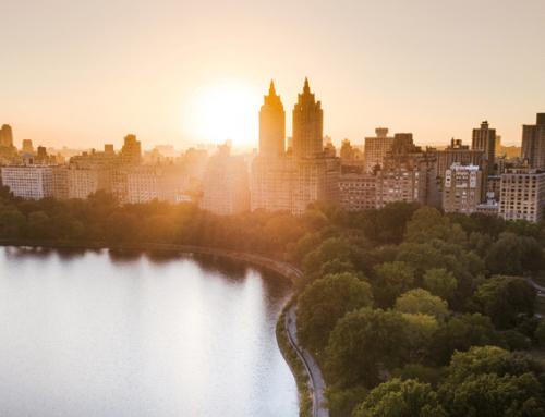 ¿CÓMO PREPARAR UN VIAJE A NUEVA YORK?