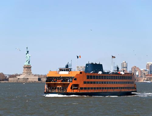 NUEVA YORK EN UN DÍA: STATEN ISLAND