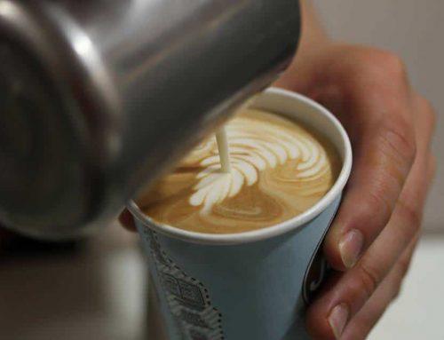 LAS 5 MEJORES CAFETERÍAS DE MANHATTAN