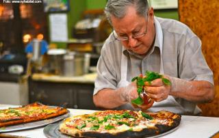 Pizzerias en Nueva York