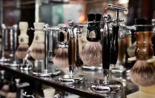 Barberias en Nueva York