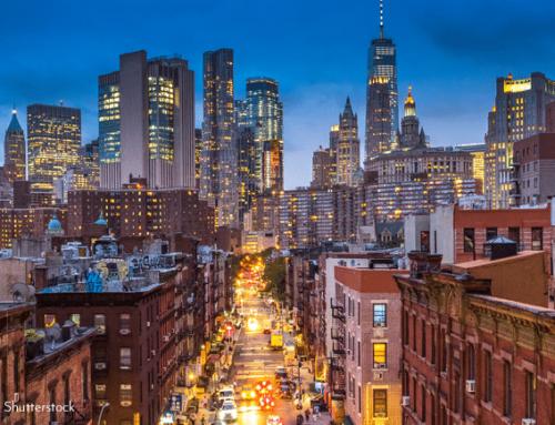 QUÉ VER EN NUEVA YORK EN 1 DÍA