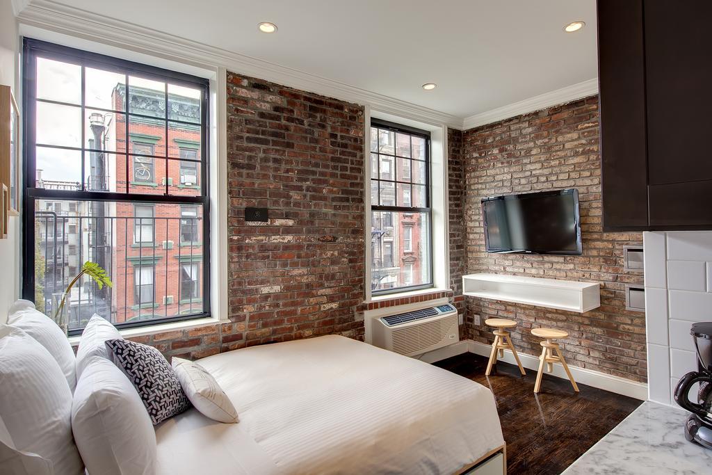 Hoteles en East Village Nueva York