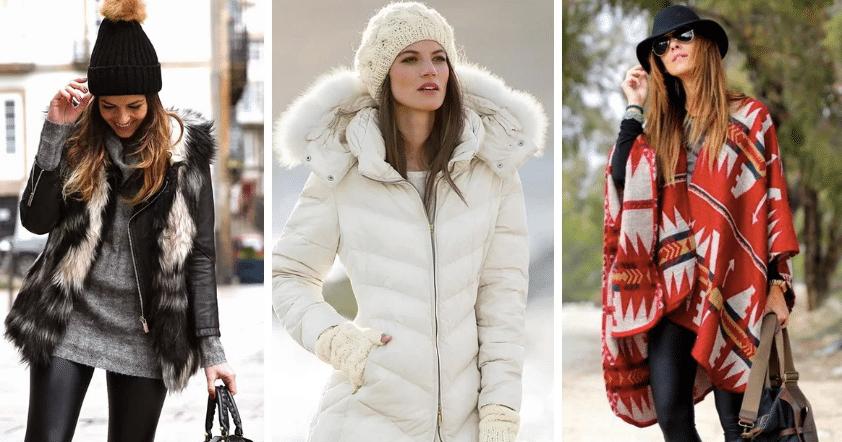 471fed44d Outfits para invierno – Foto tomada de www.okchicas.com