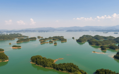 1000 islas