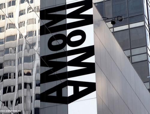 5 OBRAS DE ARTE QUE DEBES VER EN EL MOMA