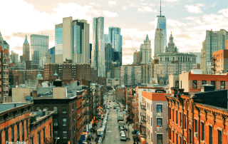 Excursiones en Nueva York